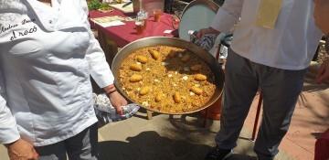 Premios delIII Concurso Paella de Arroz de Vigilia en Tabernes de la Valdigna (20)