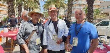 Premios delIII Concurso Paella de Arroz de Vigilia en Tabernes de la Valdigna (24)