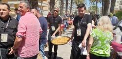 Premios delIII Concurso Paella de Arroz de Vigilia en Tabernes de la Valdigna (25)