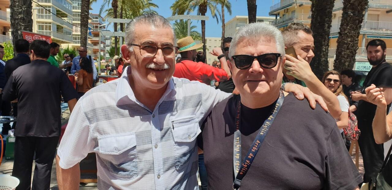 Premios delIII Concurso Paella de Arroz de Vigilia en Tabernes de la Valdigna (34)