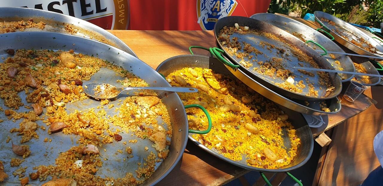 Premios delIII Concurso Paella de Arroz de Vigilia en Tabernes de la Valdigna (35)