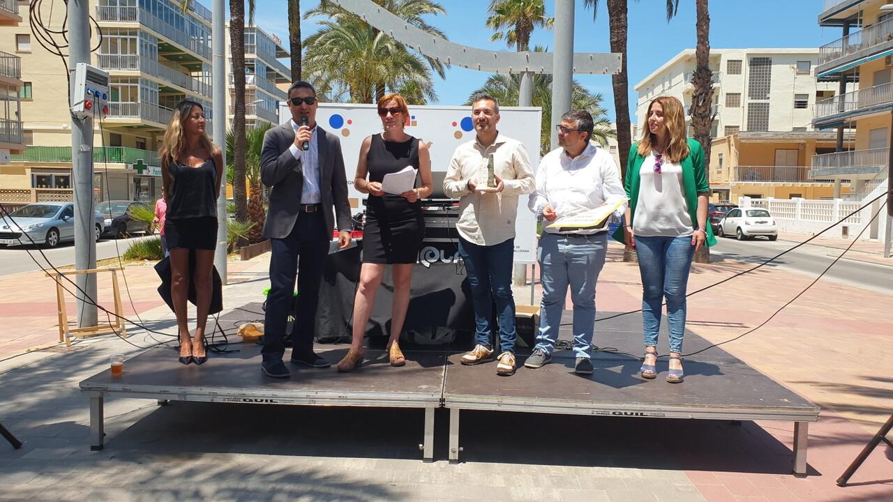 Premios delIII Concurso Paella de Arroz de Vigilia en Tabernes de la Valdigna (41)