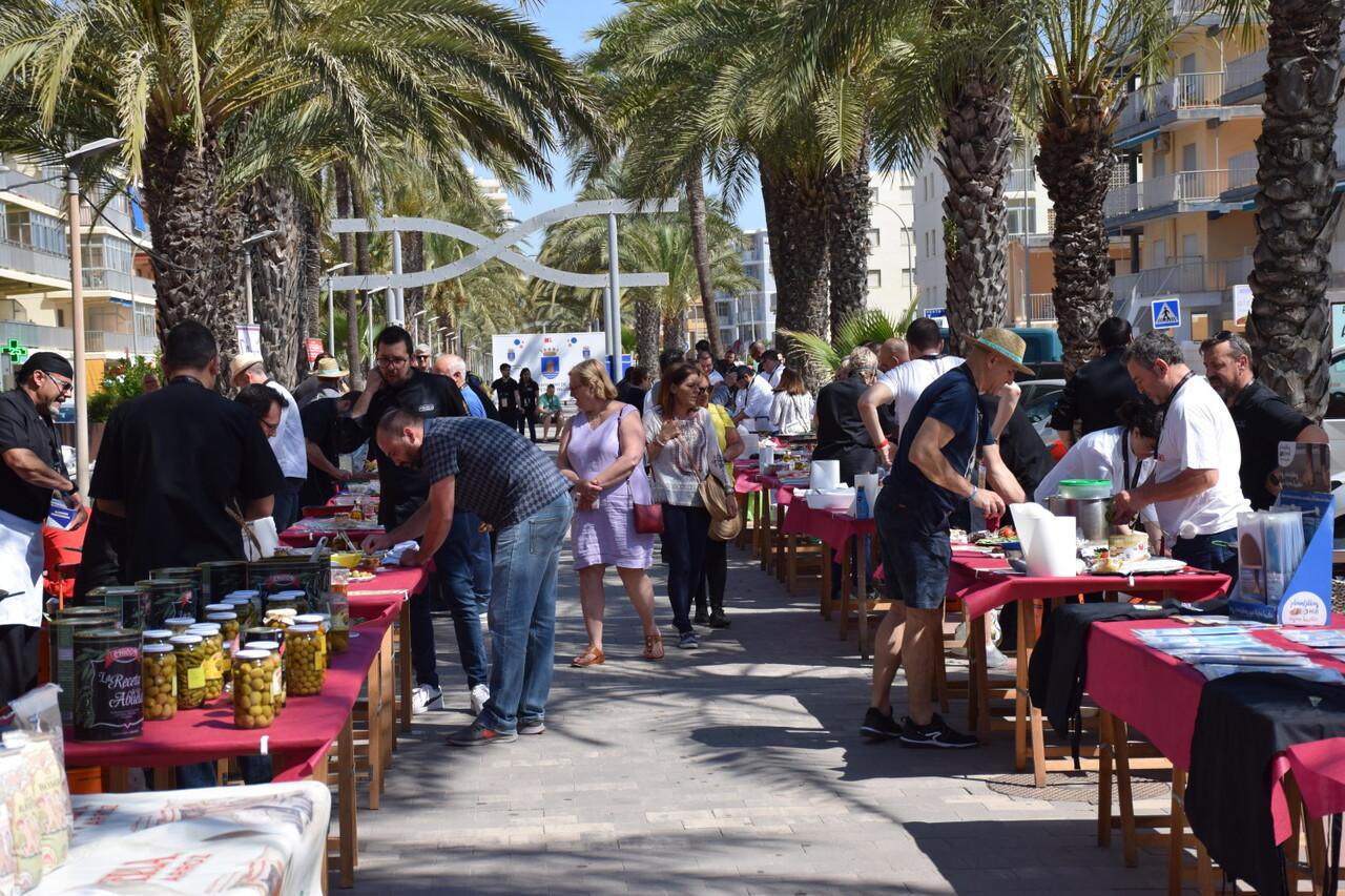 Premios delIII Concurso Paella de Arroz de Vigilia en Tabernes de la Valdigna (43)