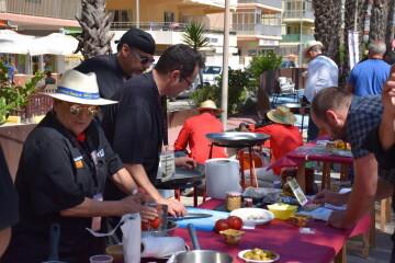 Premios delIII Concurso Paella de Arroz de Vigilia en Tabernes de la Valdigna (44)