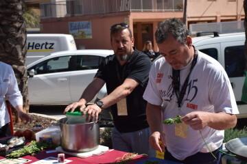 Premios delIII Concurso Paella de Arroz de Vigilia en Tabernes de la Valdigna (45)