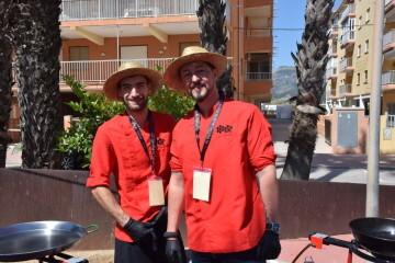Premios delIII Concurso Paella de Arroz de Vigilia en Tabernes de la Valdigna (50)