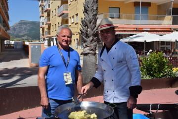 Premios delIII Concurso Paella de Arroz de Vigilia en Tabernes de la Valdigna (51)