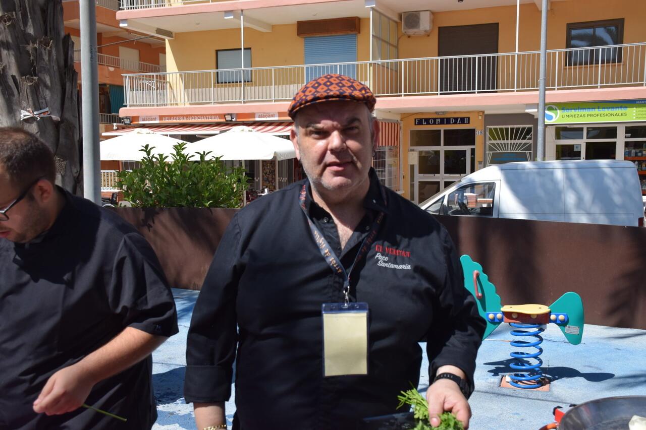 Premios delIII Concurso Paella de Arroz de Vigilia en Tabernes de la Valdigna (59)