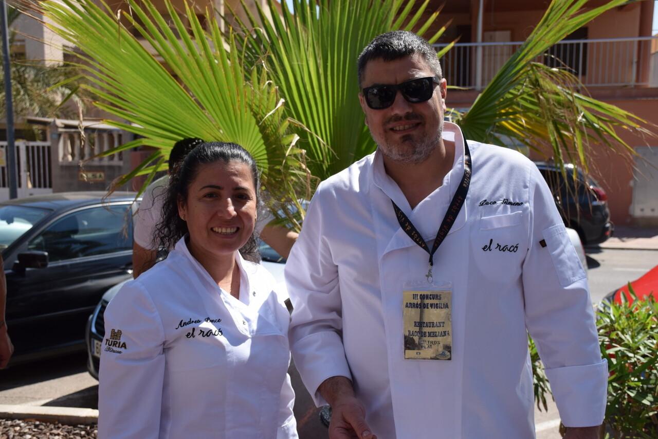 Premios delIII Concurso Paella de Arroz de Vigilia en Tabernes de la Valdigna (65)