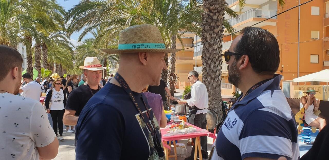 Premios delIII Concurso Paella de Arroz de Vigilia en Tabernes de la Valdigna (7)