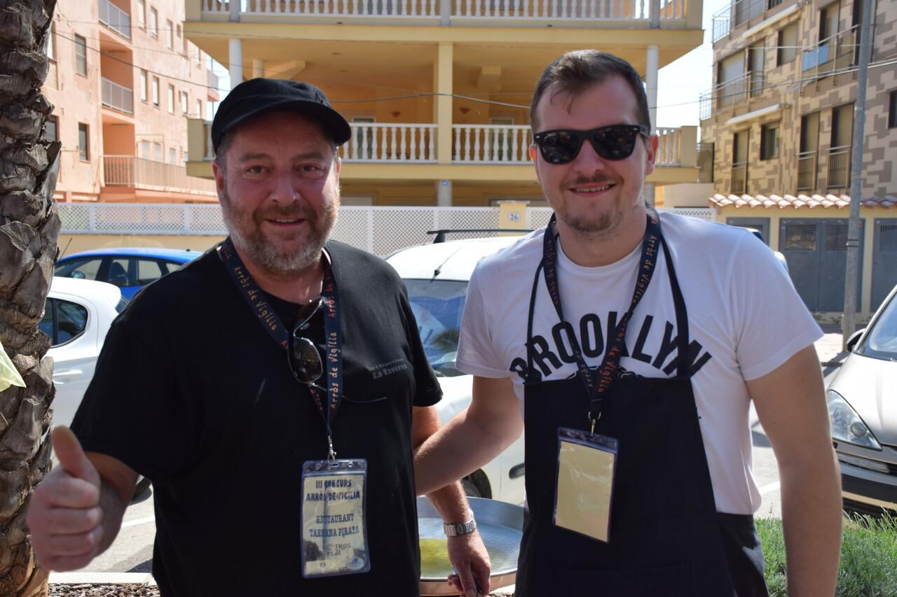Premios delIII Concurso Paella de Arroz de Vigilia en Tabernes de la Valdigna (71)