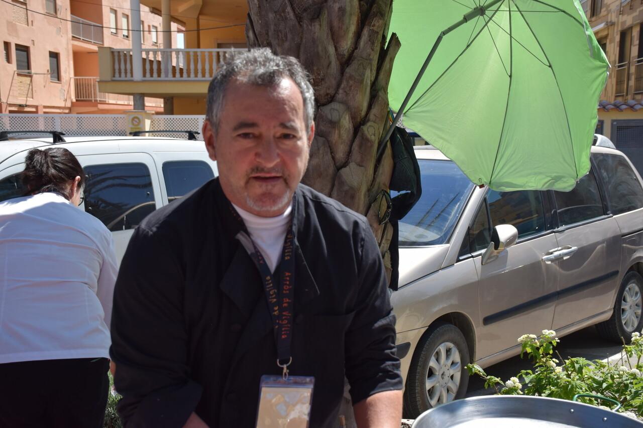 Premios delIII Concurso Paella de Arroz de Vigilia en Tabernes de la Valdigna (73)
