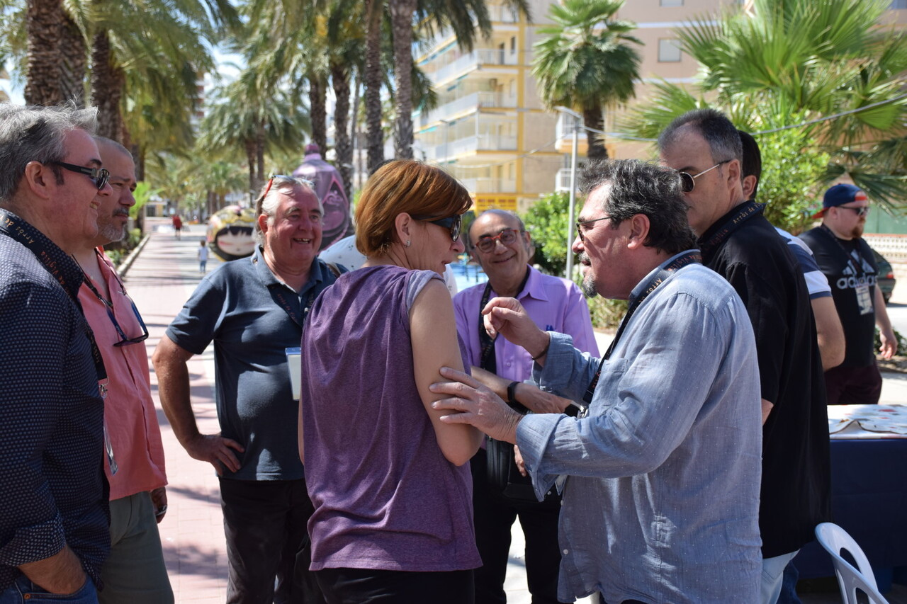 Premios delIII Concurso Paella de Arroz de Vigilia en Tabernes de la Valdigna (76)