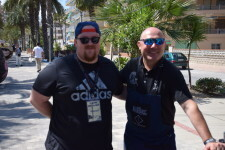 Premios delIII Concurso Paella de Arroz de Vigilia en Tabernes de la Valdigna (79)