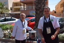 Premios delIII Concurso Paella de Arroz de Vigilia en Tabernes de la Valdigna (84)