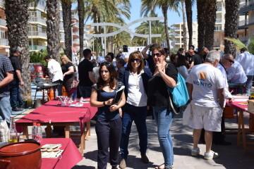 Premios delIII Concurso Paella de Arroz de Vigilia en Tabernes de la Valdigna (86)