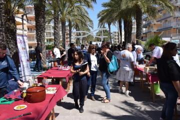 Premios delIII Concurso Paella de Arroz de Vigilia en Tabernes de la Valdigna (87)