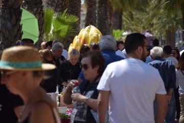 Premios delIII Concurso Paella de Arroz de Vigilia en Tabernes de la Valdigna (88)