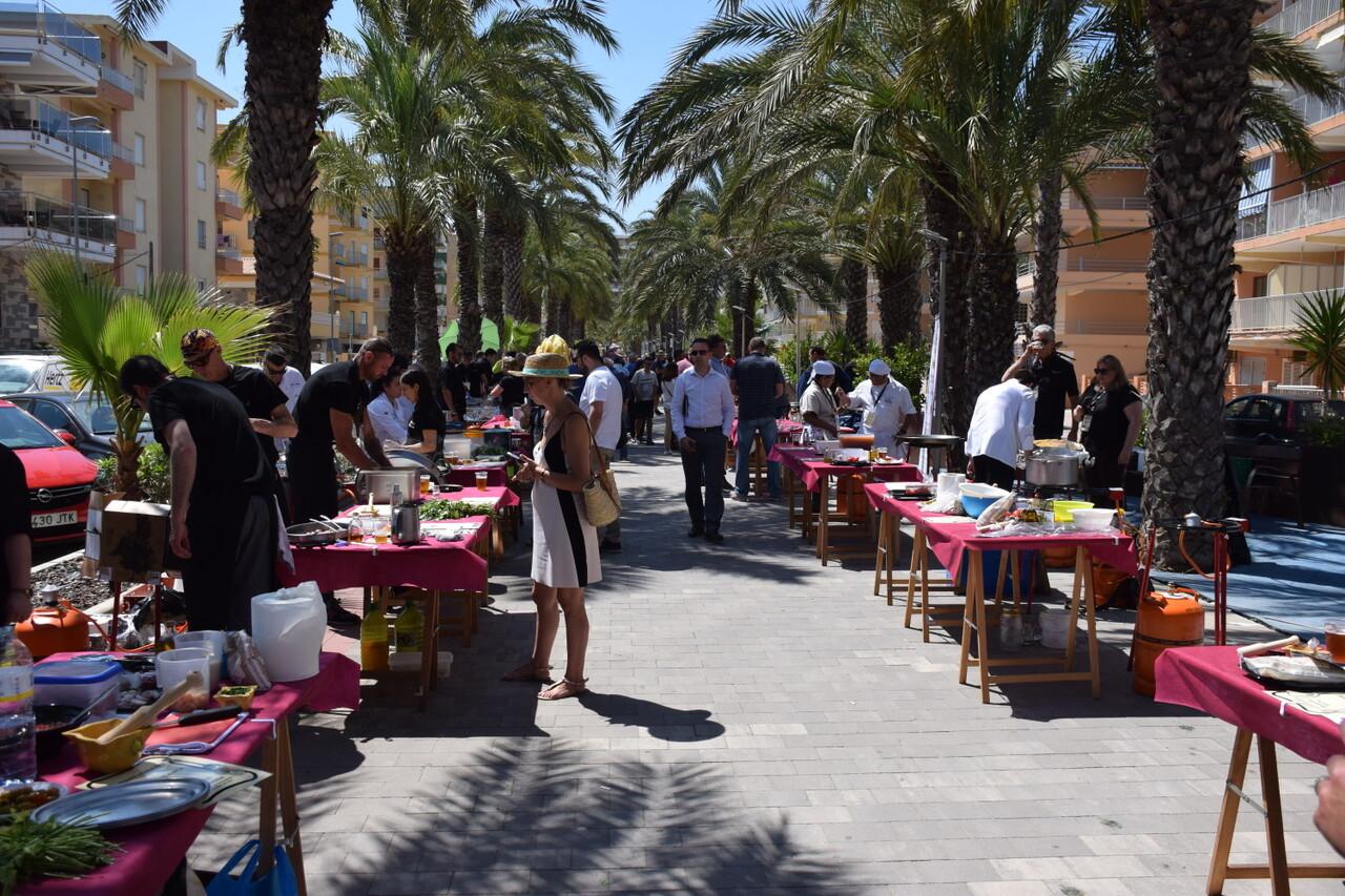 Premios delIII Concurso Paella de Arroz de Vigilia en Tabernes de la Valdigna (89)