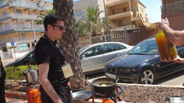 Premios delIII Concurso Paella de Arroz de Vigilia en Tabernes de la Valdigna (9)
