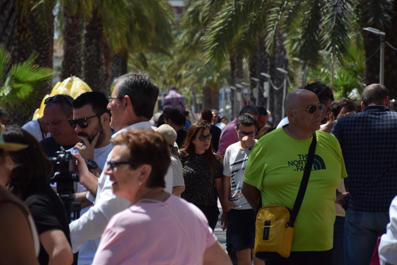 Premios delIII Concurso Paella de Arroz de Vigilia en Tabernes de la Valdigna (90)