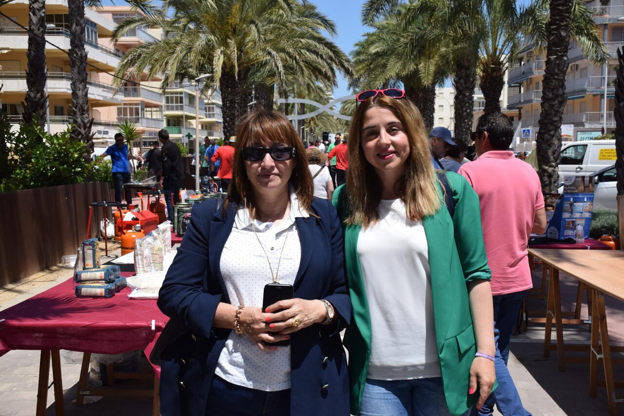Premios delIII Concurso Paella de Arroz de Vigilia en Tabernes de la Valdigna (93)