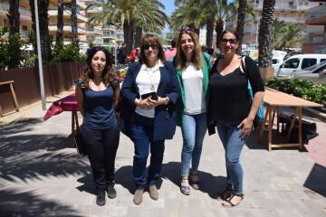 Premios delIII Concurso Paella de Arroz de Vigilia en Tabernes de la Valdigna (94)