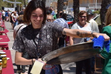 Premios delIII Concurso Paella de Arroz de Vigilia en Tabernes de la Valdigna (95)