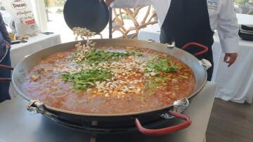 Wikipaella menús a 20€ y un taller sobre los mitos del azafrán, en la III Semana de la Paella DSC_0069 (16)