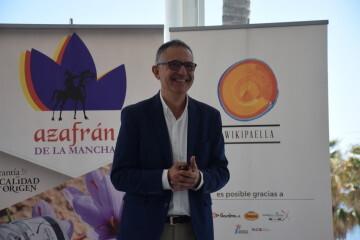 Wikipaella menús a 20€ y un taller sobre los mitos del azafrán, en la III Semana de la Paella DSC_0069 (28)
