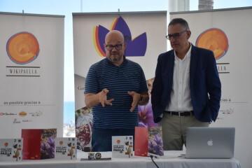 Wikipaella menús a 20€ y un taller sobre los mitos del azafrán, en la III Semana de la Paella DSC_0069 (29)