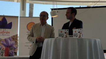 Wikipaella menús a 20€ y un taller sobre los mitos del azafrán, en la III Semana de la Paella DSC_0069 (4)