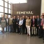 Lafuente, reelegido presidente de Femeval, pide al nuevo Consell que asiente la colaboración público-privada
