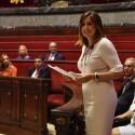 """Català será """"implacable"""" en la oposición pero pide """"elevar el nivel"""": """"Practiquemos la esgrima y no el boxeo"""""""