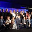 El Club de Marketing destaca a Puri Naya como mejor profesional y premia a Vayoil, IVI, Arroz Dacsa, Anecoop y Avanqua