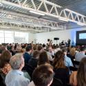 El Tinglado 2 se convierte en un laboratorio internacional de innovación urbana