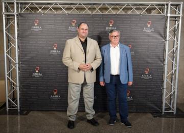 12 bodegas de la D.O.P. Jumilla premiadas por la calidad de sus vinos en el XXV certamen de calidad (1)