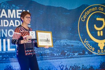 12 bodegas de la D.O.P. Jumilla premiadas por la calidad de sus vinos en el XXV certamen de calidad (105)