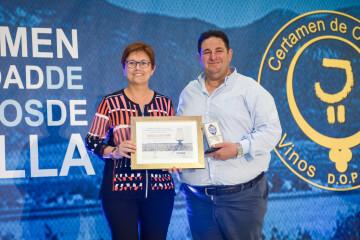 12 bodegas de la D.O.P. Jumilla premiadas por la calidad de sus vinos en el XXV certamen de calidad (107)