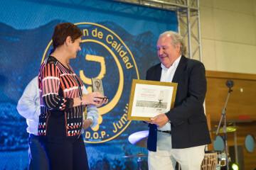 12 bodegas de la D.O.P. Jumilla premiadas por la calidad de sus vinos en el XXV certamen de calidad (108)