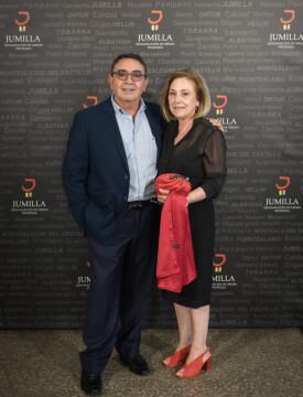 12 bodegas de la D.O.P. Jumilla premiadas por la calidad de sus vinos en el XXV certamen de calidad (11)