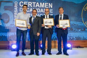 12 bodegas de la D.O.P. Jumilla premiadas por la calidad de sus vinos en el XXV certamen de calidad (117)