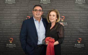 12 bodegas de la D.O.P. Jumilla premiadas por la calidad de sus vinos en el XXV certamen de calidad (12)