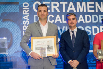 12 bodegas de la D.O.P. Jumilla premiadas por la calidad de sus vinos en el XXV certamen de calidad (122)