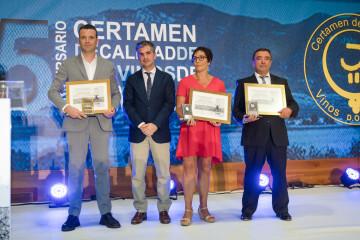 12 bodegas de la D.O.P. Jumilla premiadas por la calidad de sus vinos en el XXV certamen de calidad (123)
