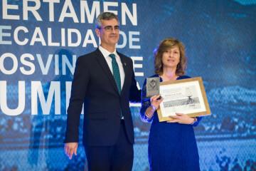 12 bodegas de la D.O.P. Jumilla premiadas por la calidad de sus vinos en el XXV certamen de calidad (125)