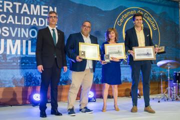 12 bodegas de la D.O.P. Jumilla premiadas por la calidad de sus vinos en el XXV certamen de calidad (131)