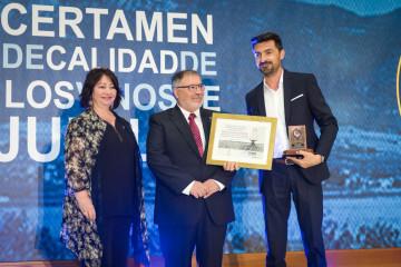 12 bodegas de la D.O.P. Jumilla premiadas por la calidad de sus vinos en el XXV certamen de calidad (136)