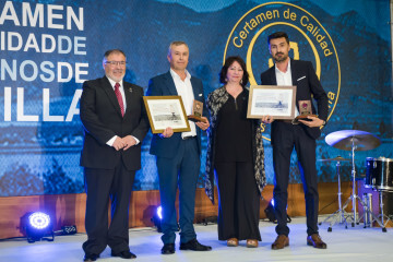 12 bodegas de la D.O.P. Jumilla premiadas por la calidad de sus vinos en el XXV certamen de calidad (139)