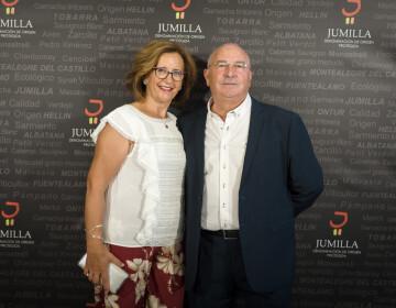 12 bodegas de la D.O.P. Jumilla premiadas por la calidad de sus vinos en el XXV certamen de calidad (14)